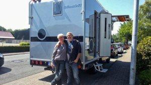 Leben zu zweit im Wohnmobil   Leben und Reisen im Wohnmobil