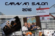 Caravan Salon 2016