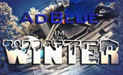 AdBlue im Winter