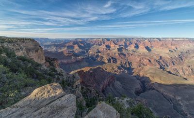 Grand Canyon Westblick
