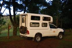 Bushcamper