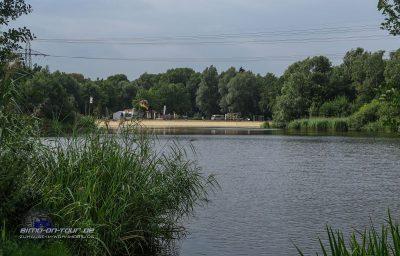 Strandhaus-Weichelsee