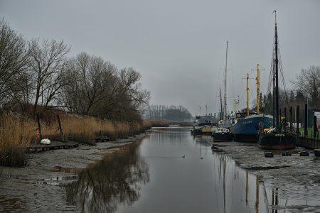 Bild Wischafen alter Hafen