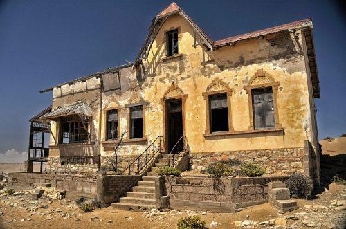 Kolmannskoop