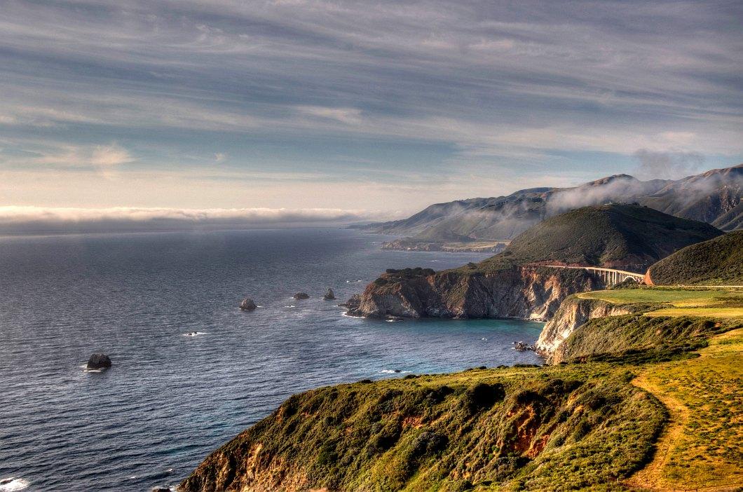 Pazific Coast