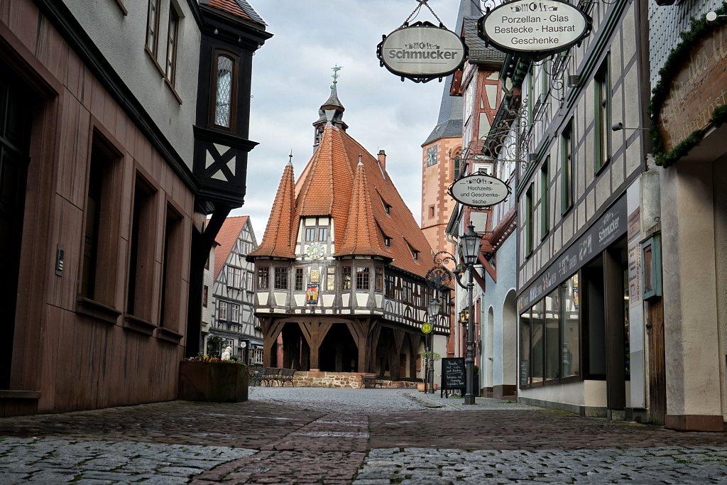 Altstadt Werne