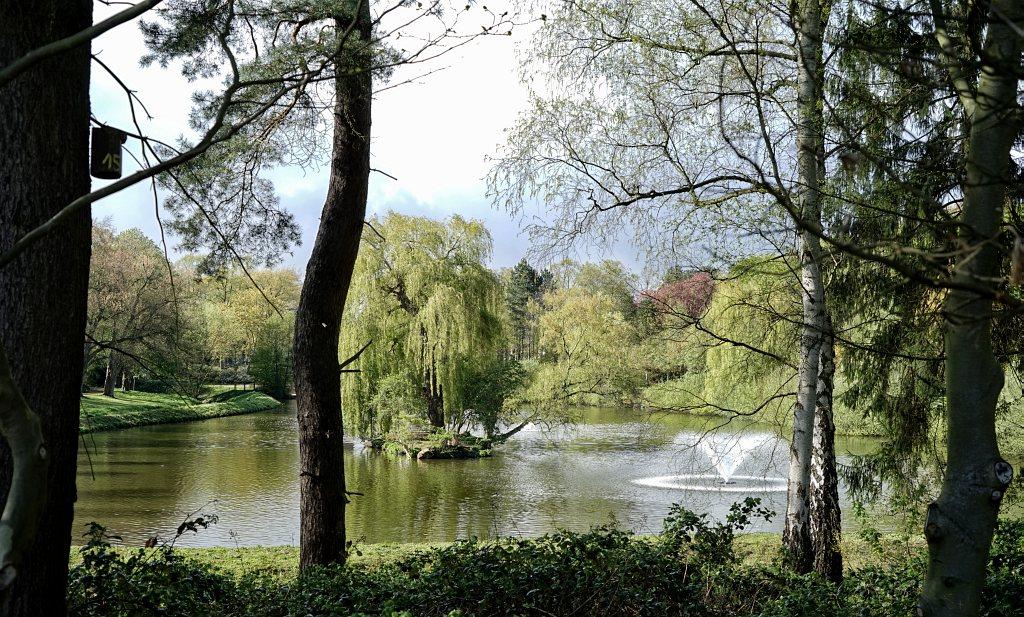 Stadtpark Werne