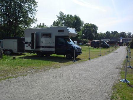 City Camping Frankfurt