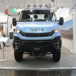 Iveco Fahrgestell
