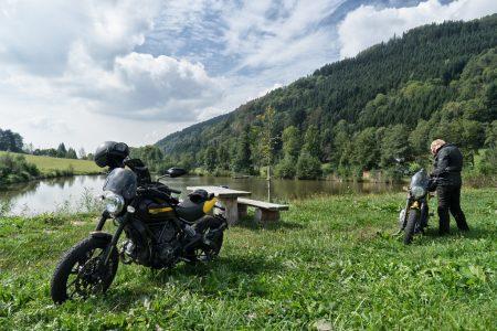 Mopedtour