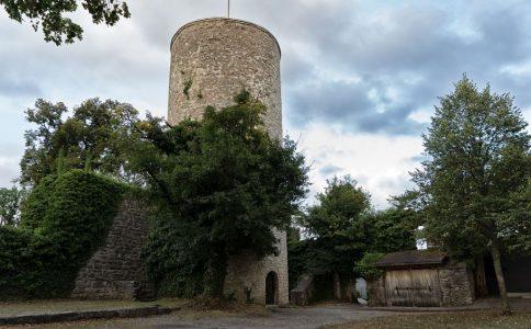 Burgruine Nagold