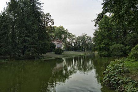 Schönbusch Aschaffenburg