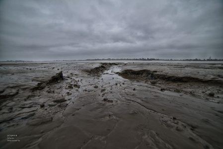 Kleinensiel Strand