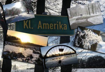 Klein Amerika