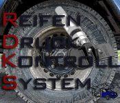 RDKS Reifendruck Kontrollsystem