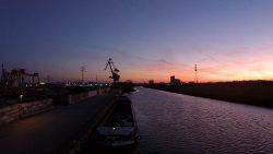 OL-Hafen