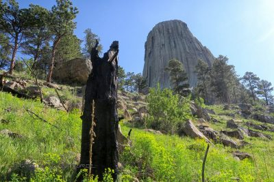 Devils-Tower-Hike