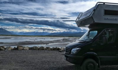 Boondocking Donjep River