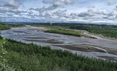 Copper River