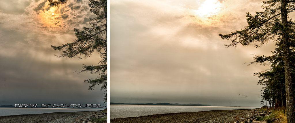 Reisebericht Victoria Vancouver Island