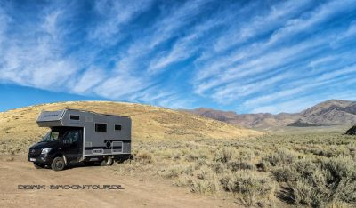 Boondocking Big Den