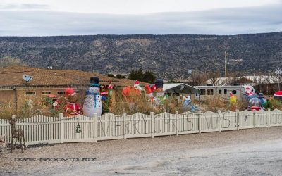 Christmas Route66