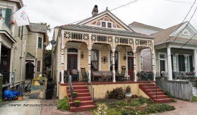 Cajun Haus