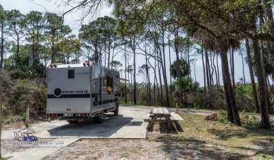 St. Joseph Campground