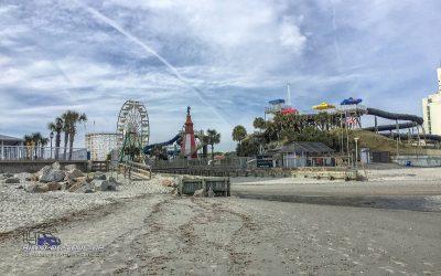 Beach Kirmes