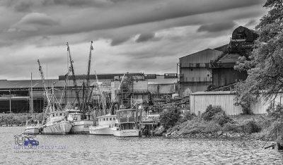 Georgetown Harbor
