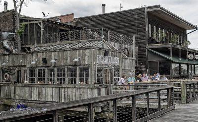 Harbor Bordwalk