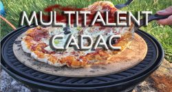 Cadac-Multitalent