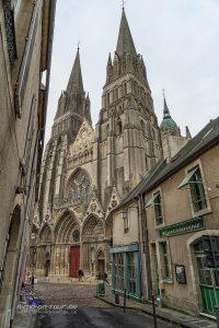 Bayeux-Notre-Dame