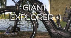 Giant Explorer