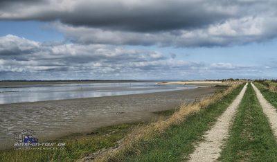 Isigny sur Mer-La Vire