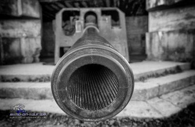 Longues-Kanone