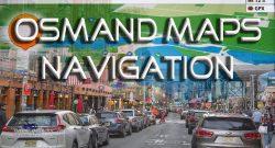 Osmand-Maps