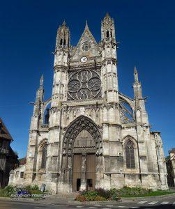 Vernon Kathedrale
