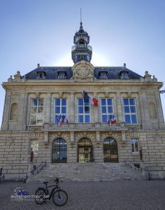 Vernon Rathaus