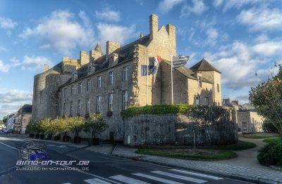 Chateau Pont L`Abbé