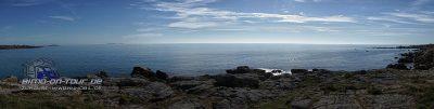 Trevignon-Küste