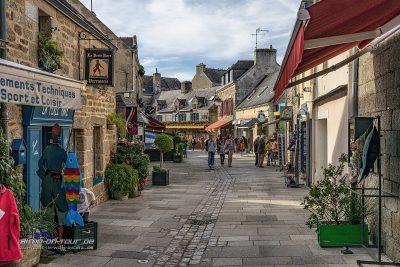 Ville Close-Rue Vauban