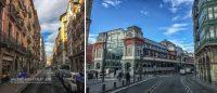 Bilbao-Altstadt