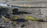 Bootsfriedhof