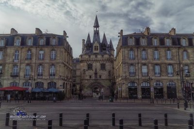 Bordeaux-Stadttor