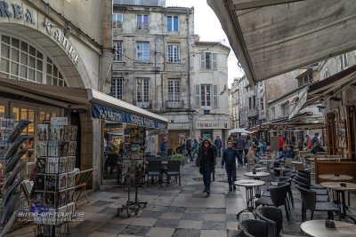 La Rochelle-Altstadt