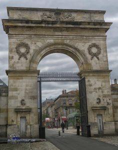 Rochefort Stadtor