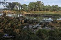 Arousa-Naturschutzgebiet
