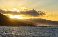 Caion-Sonnenuntergang