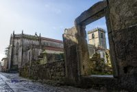 Caminha-Cathedrale